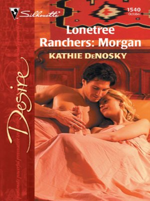 cover image of Lonetree Ranchers: Morgan