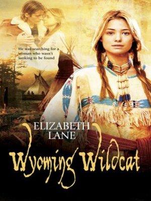 cover image of Wyoming Wildcat