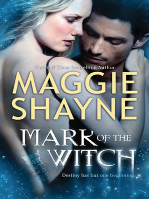 cover image of Mark of the Witch