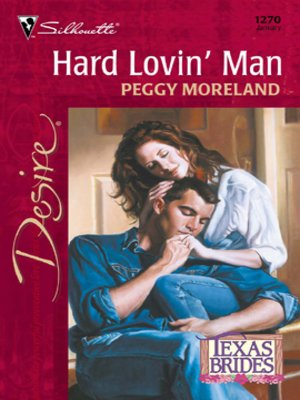 cover image of Hard Lovin' Man