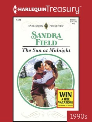 cover image of The Sun at Midnight