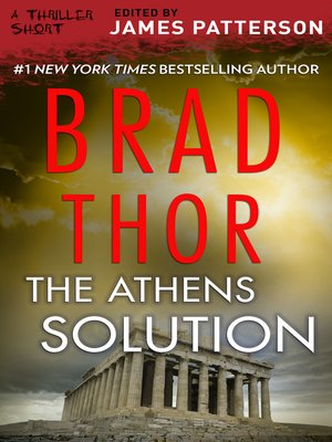 cover image of The Athens Solution