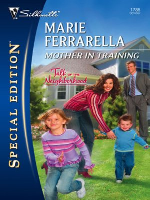 cover image of Mother in Training