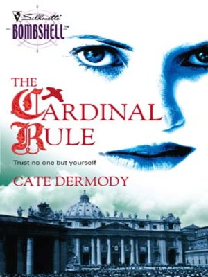 cover image of The Cardinal Rule