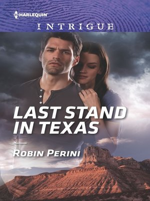 cover image of Last Stand in Texas
