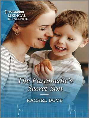 cover image of The Paramedic's Secret Son