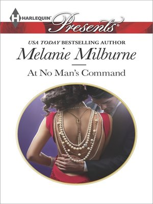 cover image of At No Man's Command