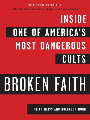 cover image of Broken Faith