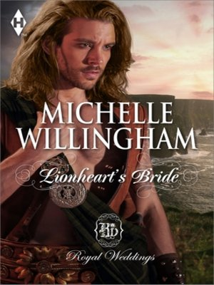 cover image of Lionheart's Bride