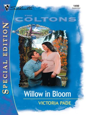 cover image of Willow in Bloom