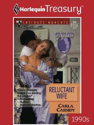 cover image of Reluctant Wife