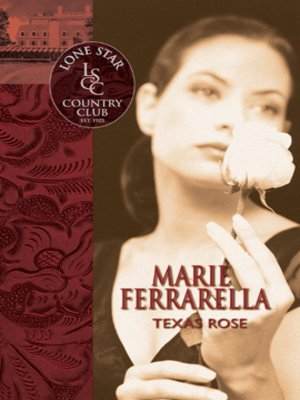 cover image of Texas Rose