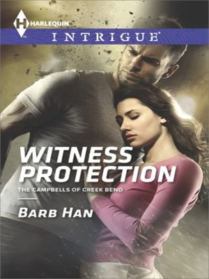 cover image of Witness Protection