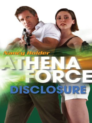 cover image of Disclosure