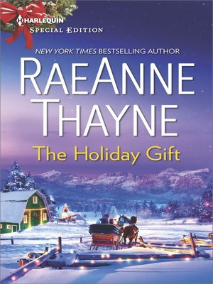 cover image of The Holiday Gift