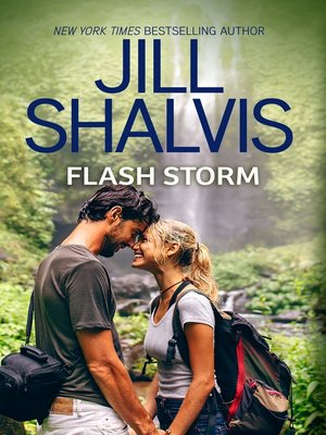 cover image of Flash Storm