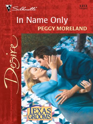cover image of In Name Only