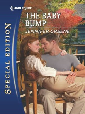 cover image of The Baby Bump