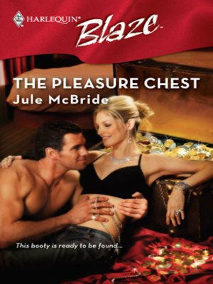 cover image of Pleasure Chest