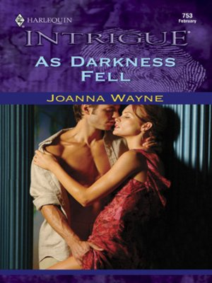 cover image of As Darkness Fell