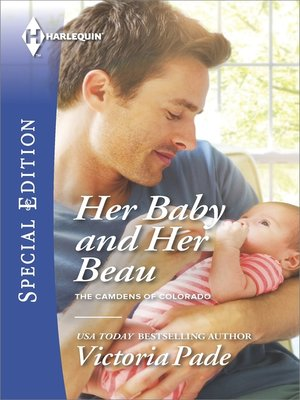 cover image of Her Baby and Her Beau
