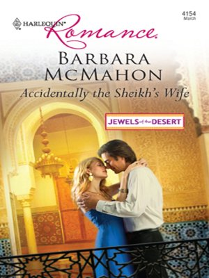 cover image of Accidentally the Sheikh's Wife