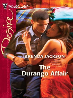 cover image of The Durango Affair