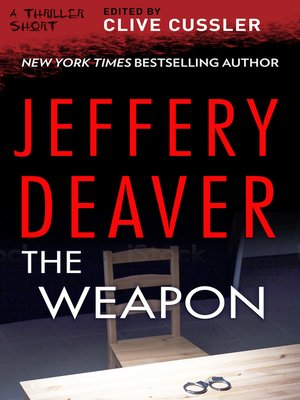 cover image of The Weapon