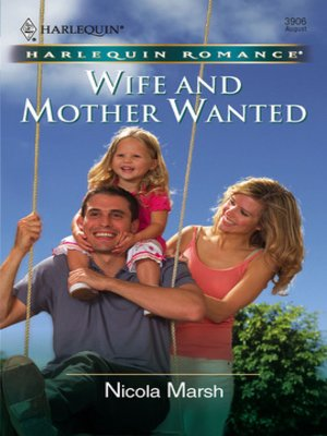 cover image of Wife and Mother Wanted