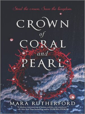 cover image of Crown of Coral and Pearl