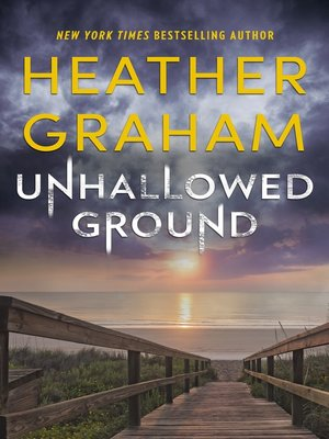 cover image of Unhallowed Ground