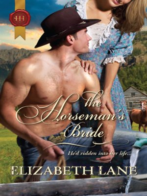cover image of The Horseman's Bride