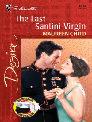 cover image of The Last Santini Virgin