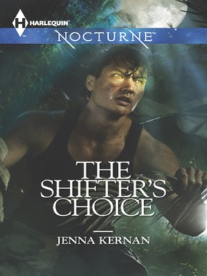 cover image of The Shifter's Choice