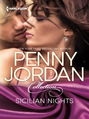 cover image of Sicilian Nights: The Sicilian Boss's Mistress\The Sicilian's Baby Bargain
