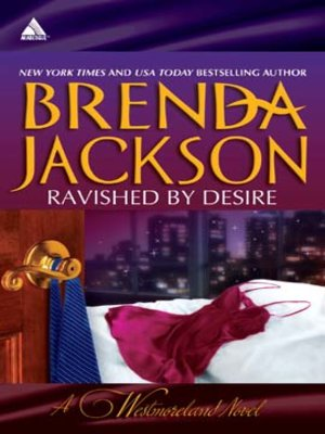 cover image of Ravished by Desire