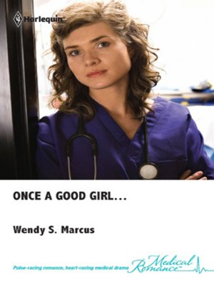 cover image of Once a Good Girl...
