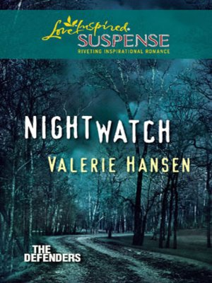 cover image of Nightwatch