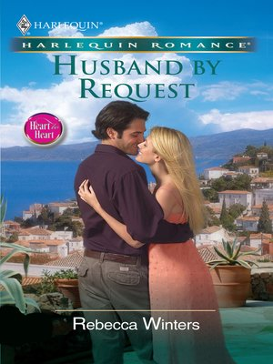 cover image of Husband by Request