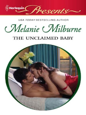 cover image of The Unclaimed Baby