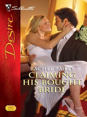cover image of Claiming His Bought Bride