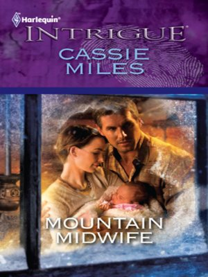 cover image of Mountain Midwife