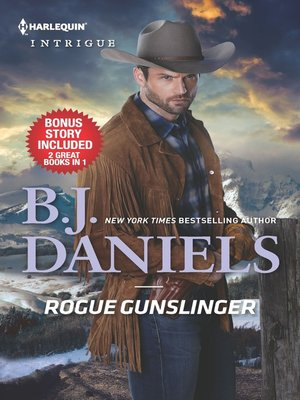 cover image of Rogue Gunslinger & Hunting Down the Horseman
