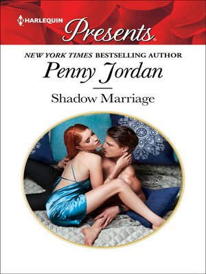 cover image of Shadow Marriage
