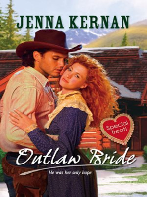 cover image of Outlaw Bride