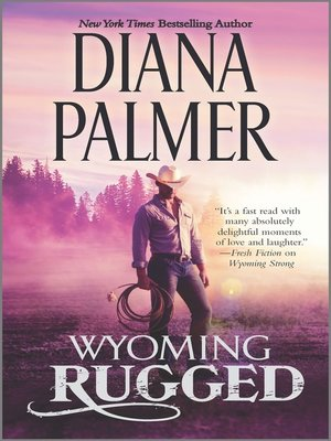 cover image of Wyoming Rugged