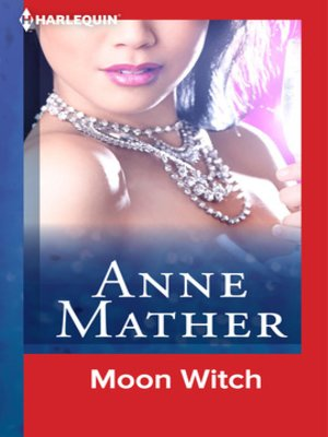 cover image of Moon Witch