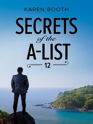 cover image of Secrets of the A-List, Episode 12