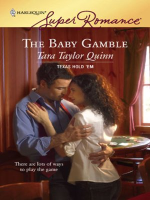 cover image of Baby Gamble
