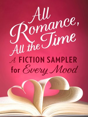 cover image of All Romance, All The Time